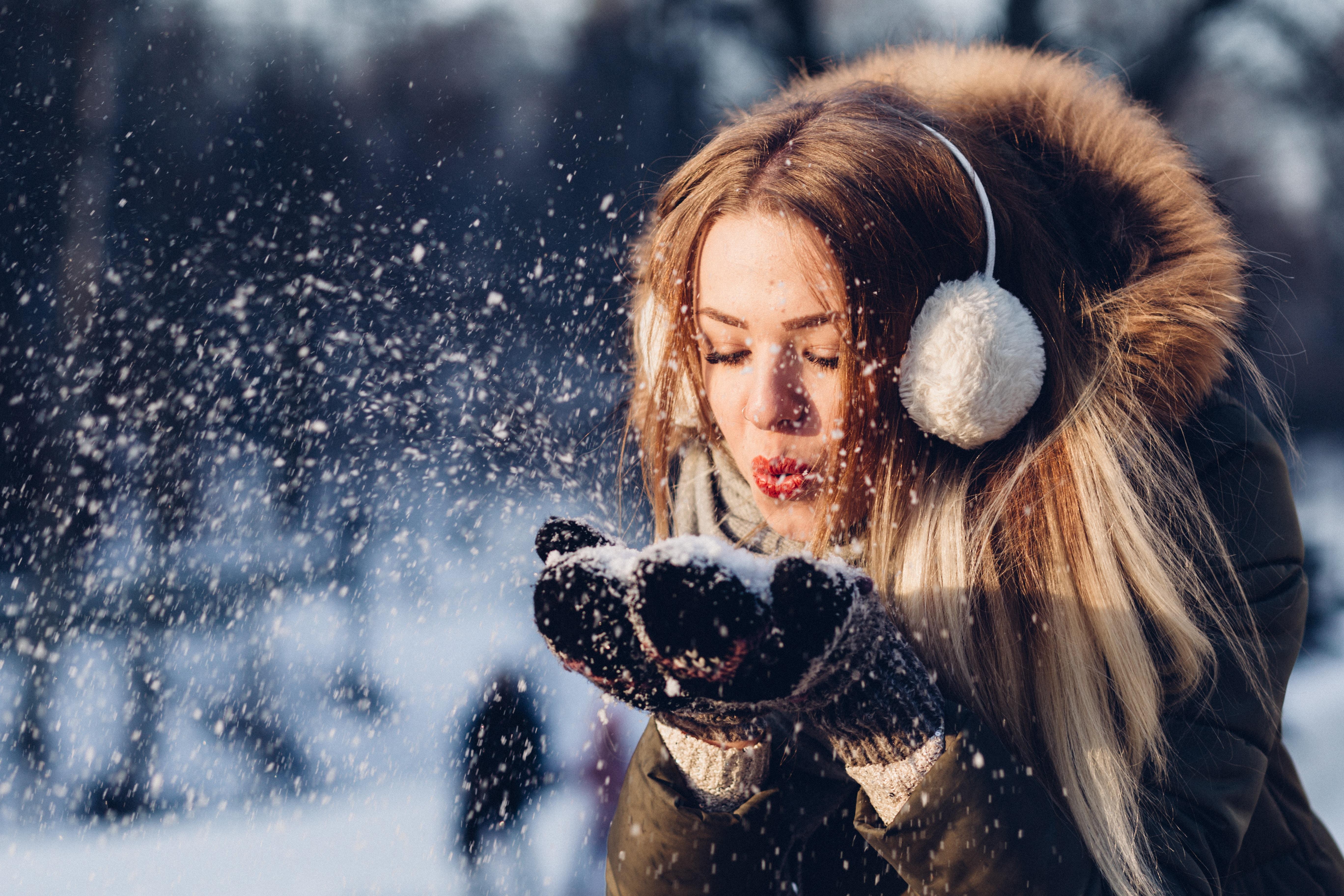Mon corps et l'hiver: Comment se protéger du froid ?