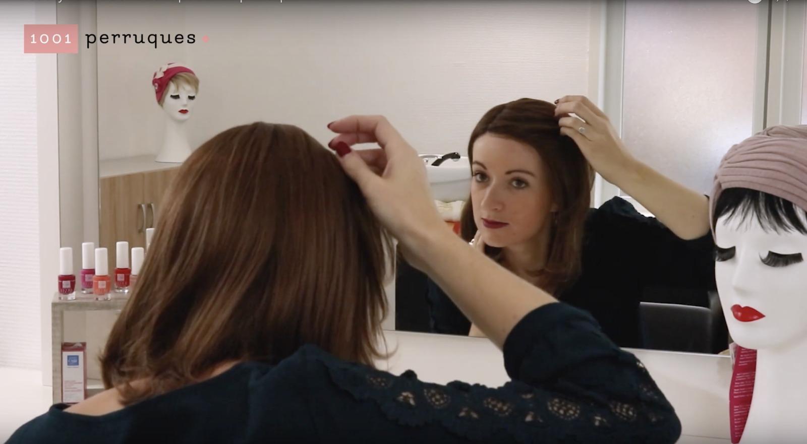 Comment garder ses cheveux lors d'un traitement lourd  ?