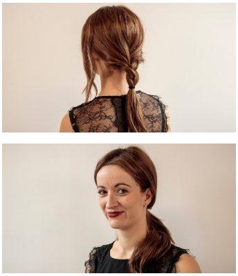 Comment réaliser des coiffures avec sa perruque?