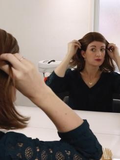 Comment bien faire tenir sa perruque ?