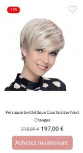 perruque next