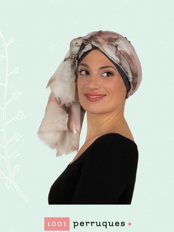 Le turban, tout ce qu'il faut savoir pour bien choisir