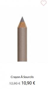 crayon à sourcils EyeCare