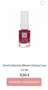 vernis EyeCare