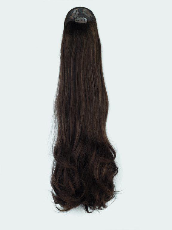 Comment se coiffer avec des extensions ?