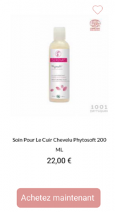 Soin Pour Le Cuir Chevelu - 1001perruques