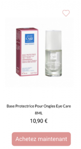 base protectrice eye care - 1001Perruques.com
