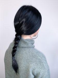 Perruque Synthétique Longue Lisse Constance - 1001perruques