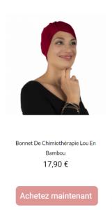 Bonnet - Lou