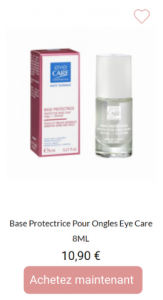 Base protectrice - 1001Perruques