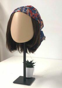 Les accessoires pour cheveux tendances de l'été 2021 Toga Night sky