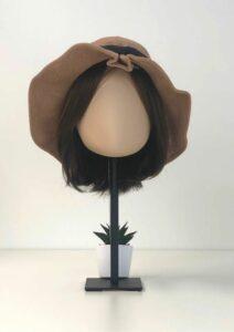 Les accessoires pour cheveux tendances de l'été 2021 Capana Sand
