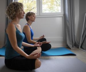 Soins complémentaires Yoga et méditation