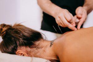 Soins complémentaires acupuncture