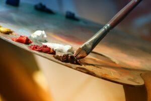 Soins complémentaires art thérapie
