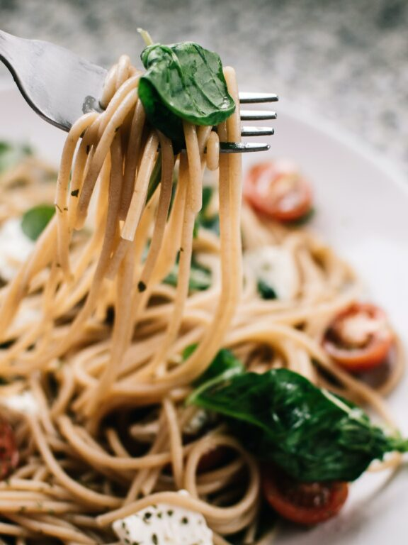 Cancer et Alimentation : Garder une alimentation équilibrée